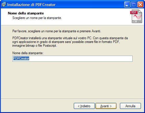 Creare un file pdf da un documento di testo - Testo un attimo ancora gemelli diversi ...