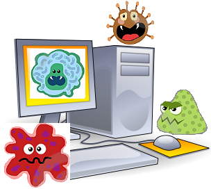 Come rimuovere i virus dal computer